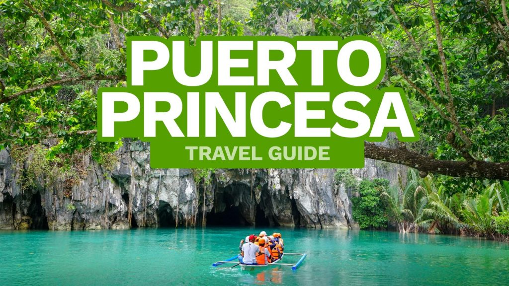 PUERTO PRINCESA TRAVEL GUIDE