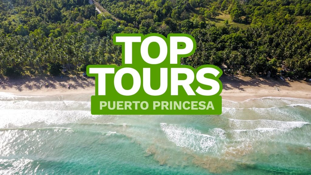 PUERTO PRINCESA: TOP TOURS AND ATTRACTIONS